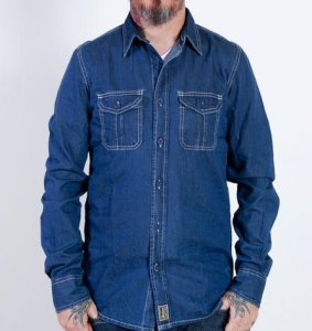Blue Collar Denim (in)